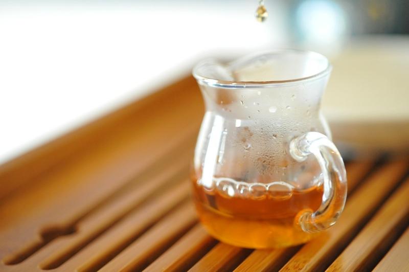 おうちの麦茶がいちばんおいしいね